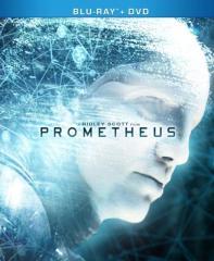 Prometeo (Prometheus; Ridley Scott, 2012)